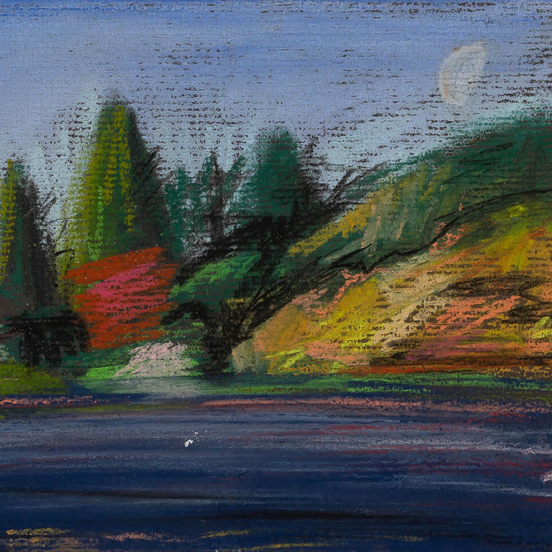 Landscape Channel